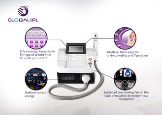 Mesin Penghilang Rambut Ipl Rf E Light Painless Hair Removal Machine