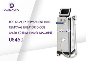 AC 220V SHR 3500W 120J/Cm2 808nm Hair Removal Equipment