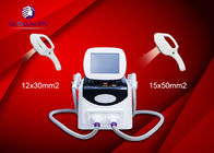 Cina Portable Hair Removal Beauty SHR IPL Machine With Art IPL pabrik