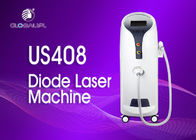 Mesin Laser Hair Removal Permanen Painfree Diode 1 - 10Hz Frekuensi