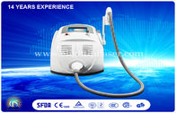 Portable Home Used Diode Laser Hair Removal Machine Highly Efficient Depilator