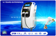 Cina English Ipl Diode Laser Machine Ultra Quiet Pompa Air 2 In 1 pabrik