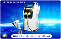 Cina 5 Pcs Standard IPL Rejuvenation Skin Therapy 2500W 78 Kgs LCD Screen pabrik