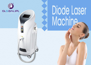 Cina SHR 808 nm Multi-functional dioda Laser Hair Removal mesin, lengan / kaki Hair Removal pabrik