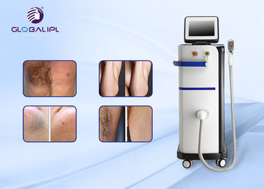 Dioda Laser Hair Removal mesin